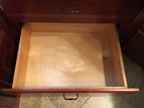 empty-drawer